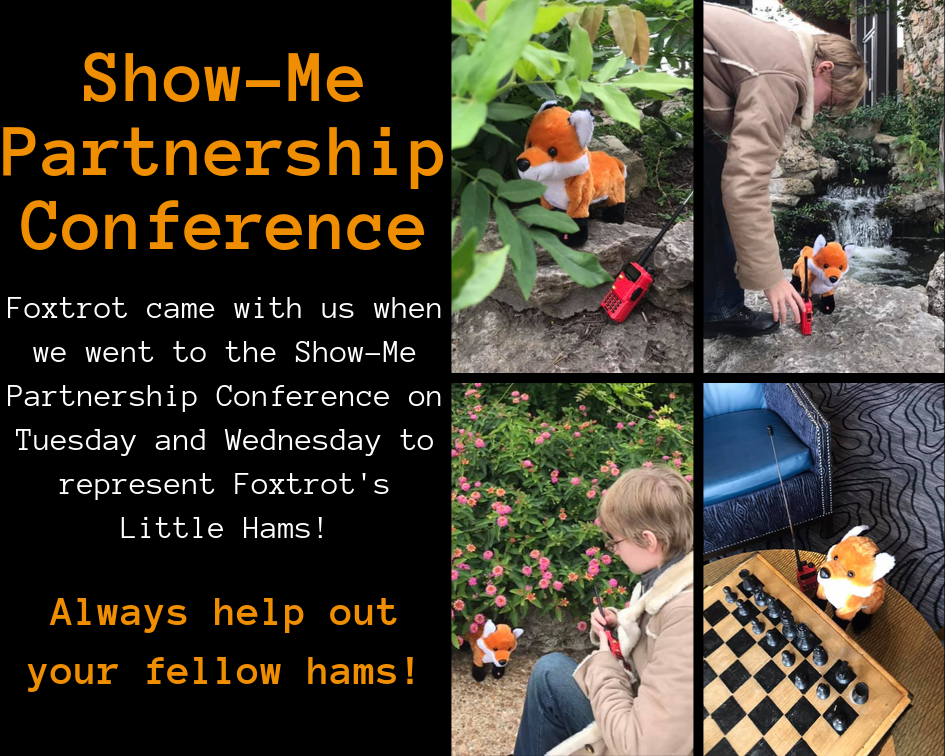 Show-Me Partnership Conference
